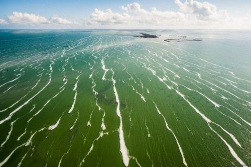 Vẻ đẹp của quốc đảo Cuba qua ảnh chụp trên không hiếm có  - Ảnh 2
