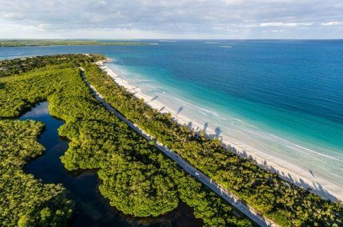 Vẻ đẹp của quốc đảo Cuba qua ảnh chụp trên không hiếm có  - Ảnh 5