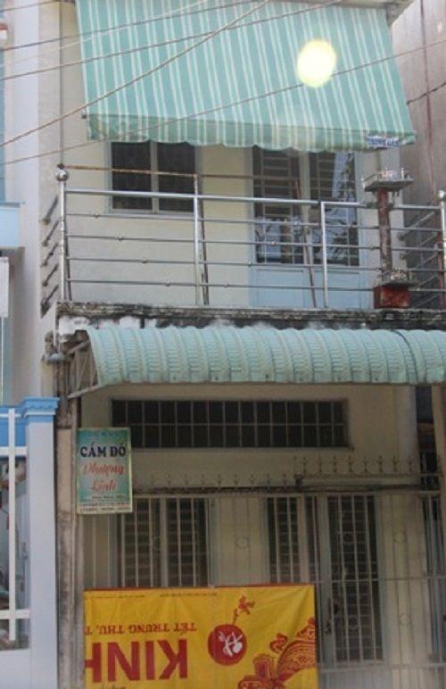 Khởi tố chồng Đài Loan 72 tuổi sáng Việt Nam đâm chết vợ trẻ  - Ảnh 1