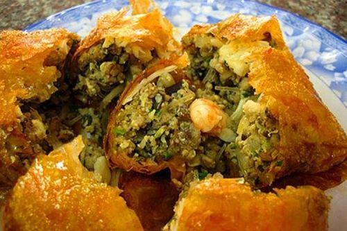 9 món ăn nổi tiếng của Hải Phòng bạn nên thử - Ảnh 2
