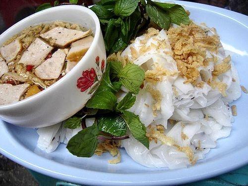 9 món ăn nổi tiếng của Hải Phòng bạn nên thử - Ảnh 3