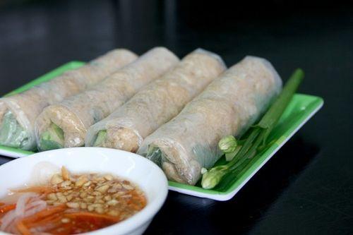 19 khu phố ẩm thực nổi tiếng tại TP HCM - Ảnh 3