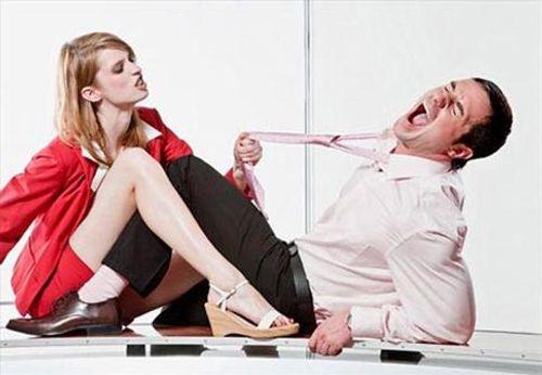 Nghỉ lễ, chồng đau đầu tìm cách trị vợ ghê gớm - Ảnh 1