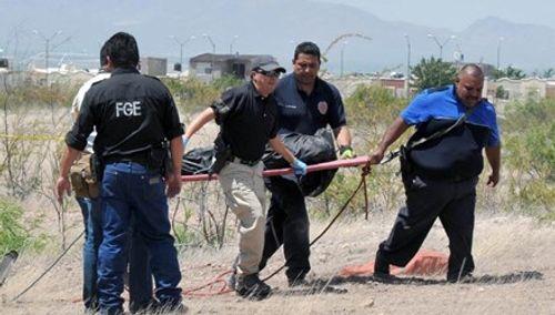 Mexico: Bàng hoàng vụ bé 6 tuổi bị 5 người bạn giết sau khi chơi trò bắt cóc - Ảnh 1