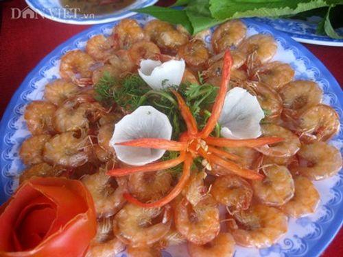 Tép rang nước cốt dừa - món ăn dân dã mà sang - Ảnh 1