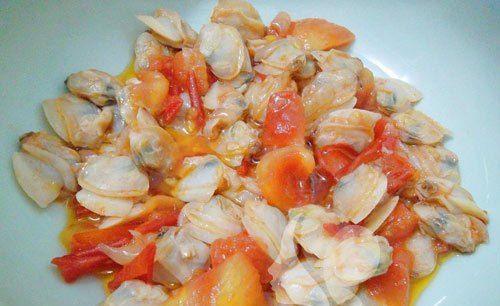 Canh ngao nấu dứa chua dịu đưa cơm - Ảnh 3