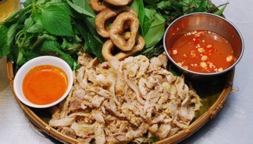 Những đặc sản Phú Thọ ăn một lần bâng khuâng nhớ mãi - Ảnh 2