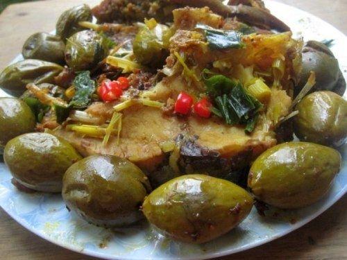 Những đặc sản Phú Thọ ăn một lần bâng khuâng nhớ mãi - Ảnh 5