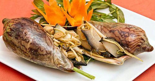 Những món ăn vừa ngon vừa rẻ khi du lịch Mũi Né - Ảnh 11