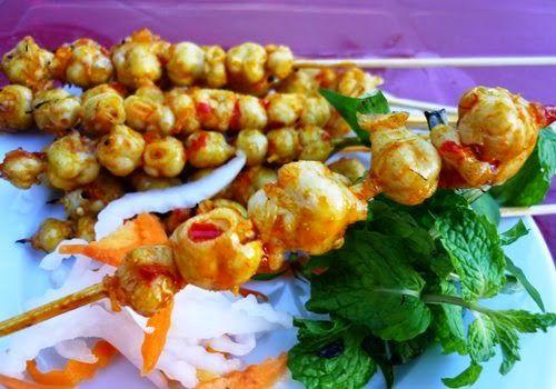 Những món ăn vừa ngon vừa rẻ khi du lịch Mũi Né - Ảnh 15