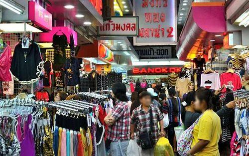 Kinh nghiệm chọn quà, mua sắm khi đi du lịch Thái Lan - Ảnh 3