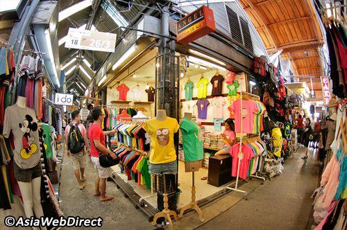 Kinh nghiệm chọn quà, mua sắm khi đi du lịch Thái Lan - Ảnh 2