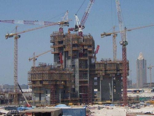 Những sự thật thú vị gây sốc về nền kinh tế Dubai - Ảnh 1