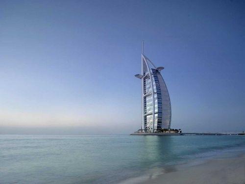 Những sự thật thú vị gây sốc về nền kinh tế Dubai - Ảnh 9