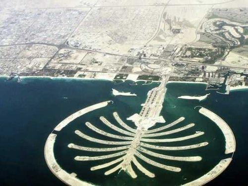 Những sự thật thú vị gây sốc về nền kinh tế Dubai - Ảnh 2