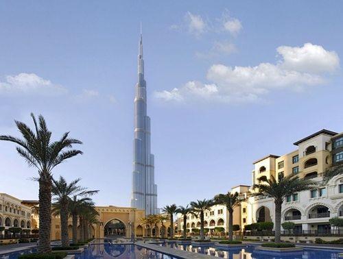 Những sự thật thú vị gây sốc về nền kinh tế Dubai - Ảnh 7