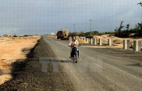 Thủ tướng đồng ý xây dựng đường bộ ven biển qua 6 địa phương - Ảnh 1