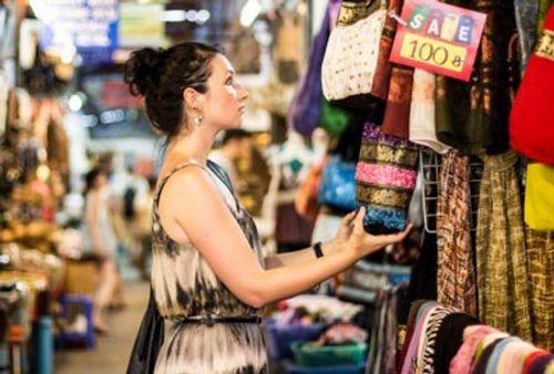 Kinh nghiệm chọn quà, mua sắm khi đi du lịch Thái Lan - Ảnh 1