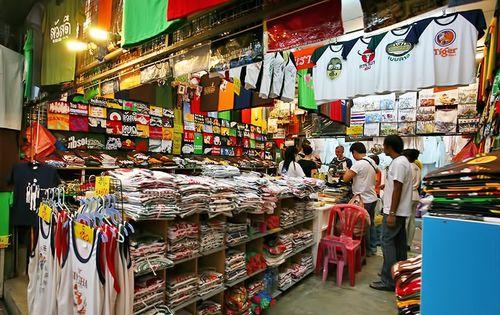 Những điều cấm kỵ khi đi du lịch Thái Lan - Ảnh 4