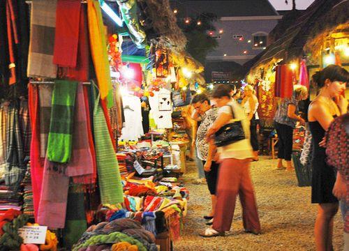 Kinh nghiệm mua sắm, chọn quà khi du lịch Campuchia - Ảnh 3