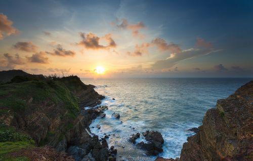 Kinh nghiệm du lịch đảo Cô Tô tự túc giá rẻ - Ảnh 2