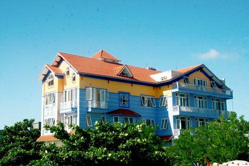Kinh nghiệm du lịch đảo Cô Tô tự túc giá rẻ - Ảnh 3