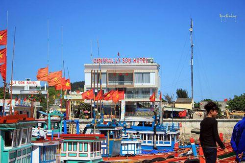 Kinh nghiệm cần biết khi du lịch đảo Lý Sơn  - Ảnh 3