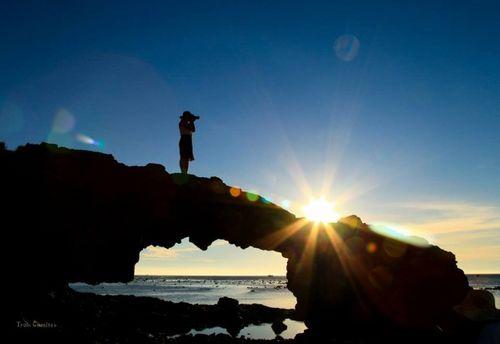 Kinh nghiệm cần biết khi du lịch đảo Lý Sơn  - Ảnh 5