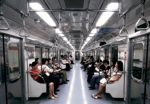 Những điều cấm kỵ khi đi du lịch Hàn Quốc - Ảnh 1