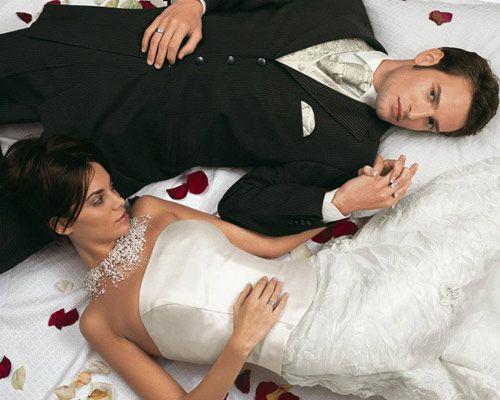 Chú rể thất kinh khi đêm tân hôn phải đưa cô dâu đến thẳng bệnh viện - Ảnh 1