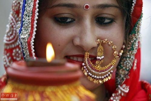 Những điều cấm kỵ khi đi du lịch Ấn Độ - Ảnh 3