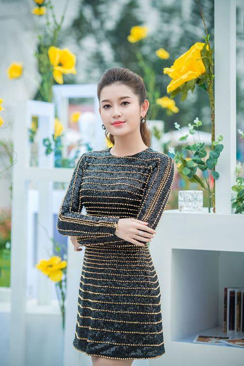 Lưu Hương Giang khoe nội y gây sốc ở Đẹp Fashion Runway - Ảnh 5