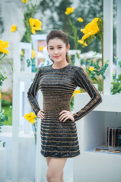 Lưu Hương Giang khoe nội y gây sốc ở Đẹp Fashion Runway - Ảnh 6