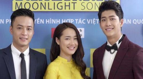 Kang Tae Oh: Kết phim Tuổi thanh xuân bất ngờ với chính các diễn viên - Ảnh 2