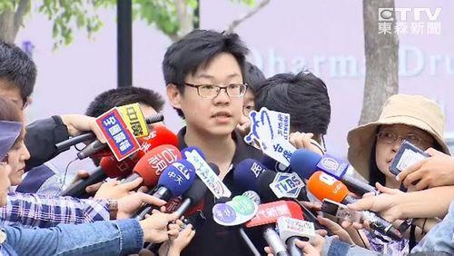 Bức thư tiết lộ sự thật cái chết của người mẫu Đài Loan - Ảnh 1