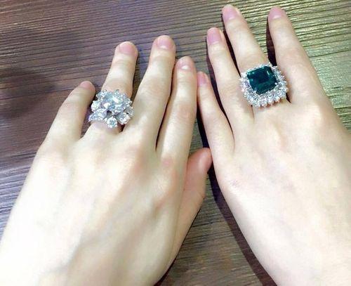 Hồ Ngọc Hà bức xúc vì bị đồn khoe nhẫn kim cương 21 tỷ - Ảnh 3