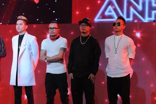 Gala The Remix: Hoàng Tôn tái xuất với PB Nation - Ảnh 1