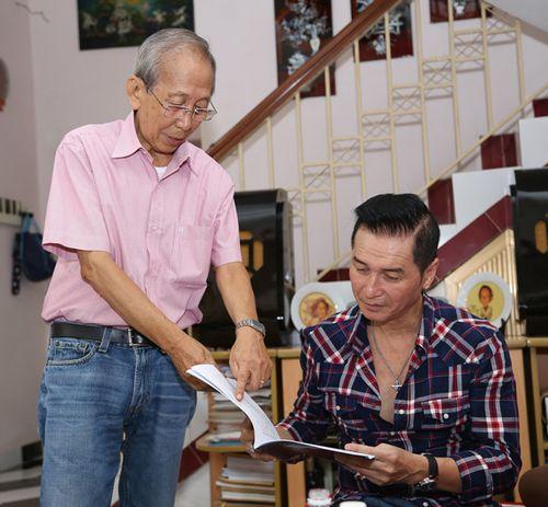 """Bất ngờ với vẻ bảnh bao của """"ông hoàng khiêu vũ"""" Nguyễn Hưng - Ảnh 6"""
