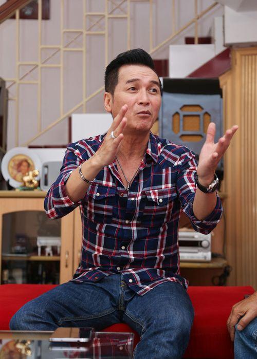 """Bất ngờ với vẻ bảnh bao của """"ông hoàng khiêu vũ"""" Nguyễn Hưng - Ảnh 1"""