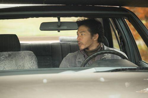 Phim của Trần Bảo Sơn tung trailer đẫm máu và nước mắt - Ảnh 2