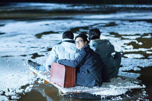 Phim của Trần Bảo Sơn tung trailer đẫm máu và nước mắt - Ảnh 6