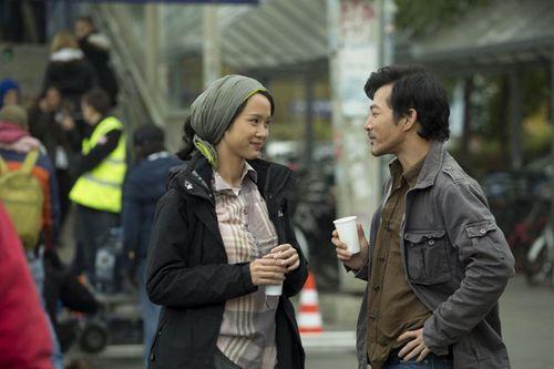 Phim của Trần Bảo Sơn tung trailer đẫm máu và nước mắt - Ảnh 7
