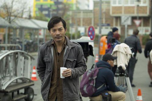 Phim của Trần Bảo Sơn tung trailer đẫm máu và nước mắt - Ảnh 9