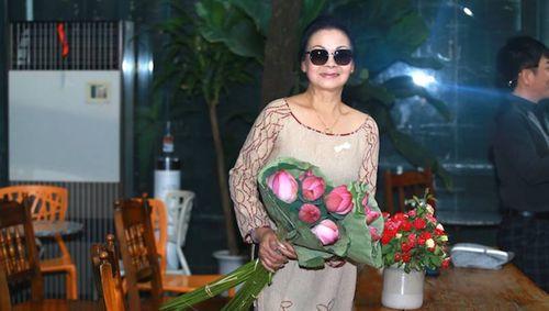 """Khánh Ly: """"Người cho tôi cuộc sống là Trịnh Công Sơn"""" - Ảnh 2"""