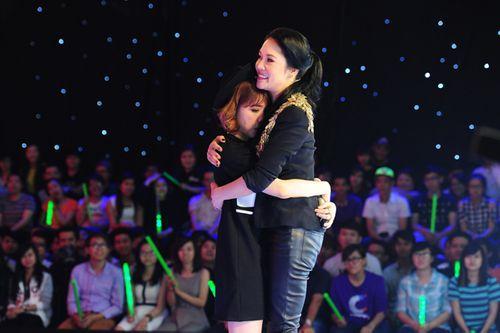 """Giọng hát Việt 2015: Lê Hữu Toàn """"đứng hình"""" khi được cả 4 HLV chọn - Ảnh 3"""