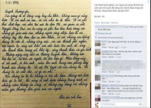 Sự thật về bức thư Lưu Quang Vũ gửi Xuân Quỳnh đang xôn xao dư luận - Ảnh 1
