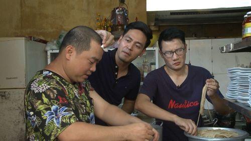 Nhạc sĩ Minh Khang chặn xe khách du lịch để bán hàng? - Ảnh 8