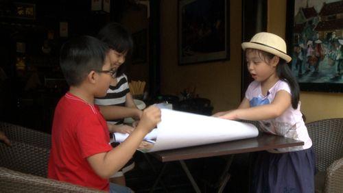 Nhạc sĩ Minh Khang chặn xe khách du lịch để bán hàng? - Ảnh 3