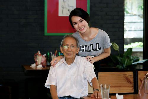 Nguyễn Hưng, Mỹ An nhí nhảnh tập show Nguyễn Ánh 9 - Ảnh 1