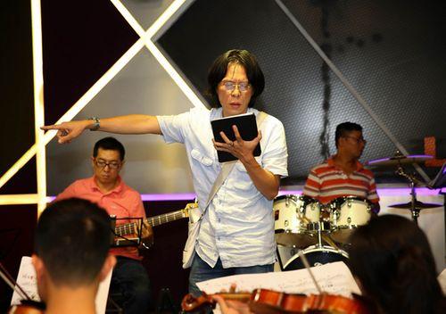 Nguyễn Hưng, Mỹ An nhí nhảnh tập show Nguyễn Ánh 9 - Ảnh 7